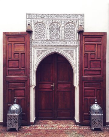 Zamzam Riad: photo9.jpg