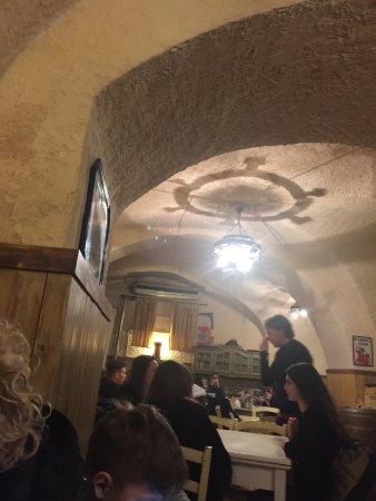 Penne, Italia: La locanda dei lords