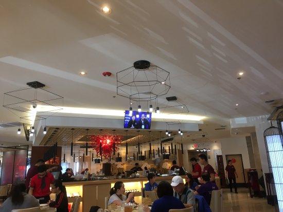 McLean, IL: Ming Hin Cuisine