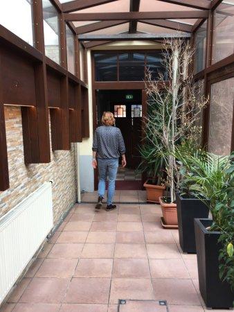 Hotel Lucia: Ein kleiner Einblick