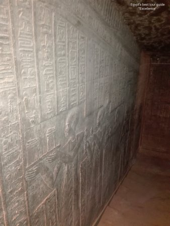 Qena, Egypt: The best preserved Temple in Egypt
