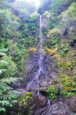 Kanyu Falls