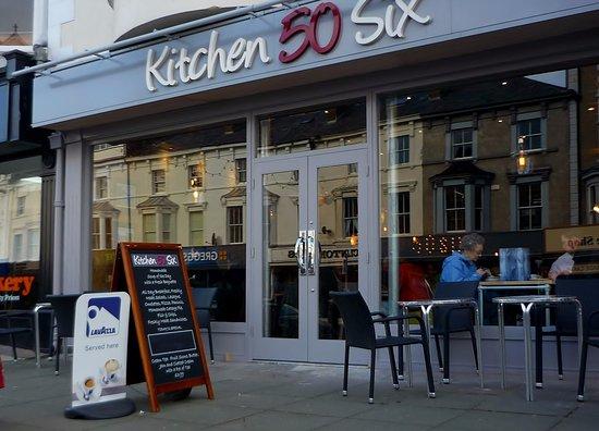 Kitchen 50 Six, Llandudno