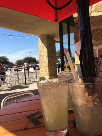 Frisco, TX: Fuzzy's Taco Shop