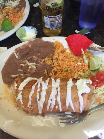 Mexican Restaurant Delivery Madison Wi