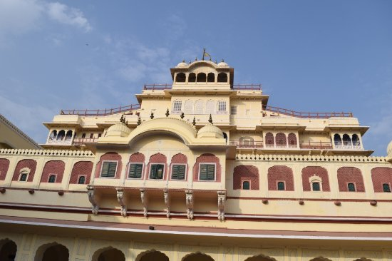 Chandra Mahal