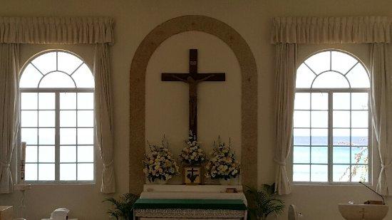 Saint James Parish, Barbados: St Francis Roman Catholic Church