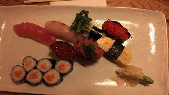 Bielefeld, ألمانيا: Heute Abend gegessen - einfach genial!