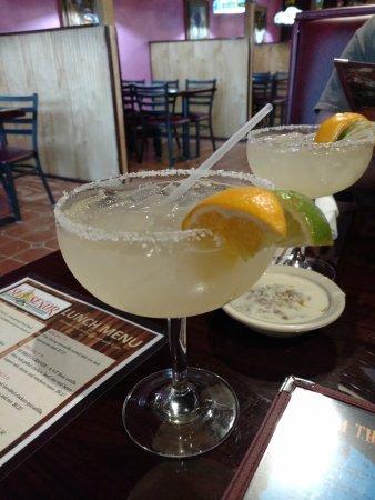 Walterboro, SC: Margaritas