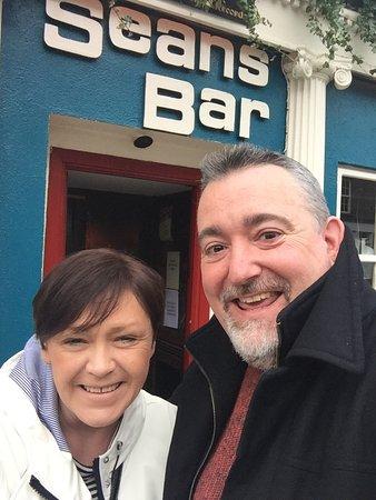 Athlone, Irland: Sean's Bar