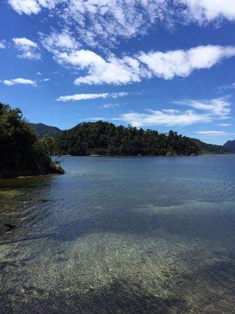 Wairoa, New Zealand: Waikaremoana