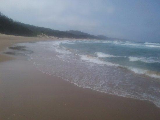 St. Lucia (alle), Sydafrika: Strand