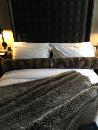 Superb hotel