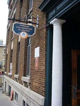 HiQuebec, Auberge Internationale de Quebec Photo