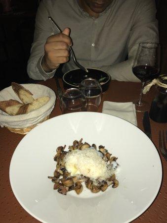 Klassische Franzosische Kuche Fois Gras Picture Of Restaurant