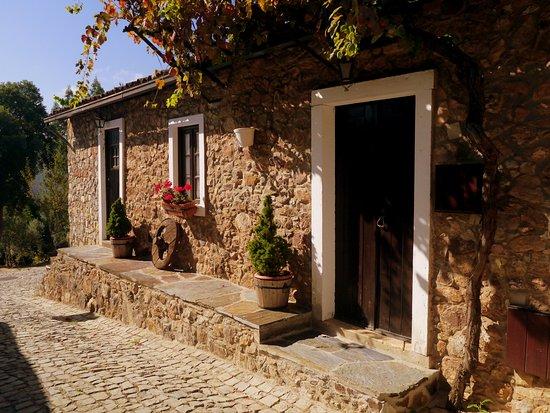 Figueiro dos Vinhos, Portugal: Sao SImao