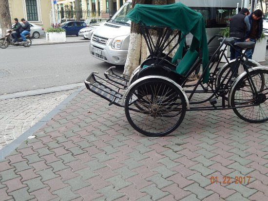 Sofitel Legend Metropole Hanoi: photo2.jpg