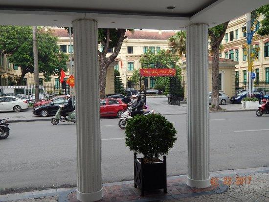 Sofitel Legend Metropole Hanoi: photo3.jpg