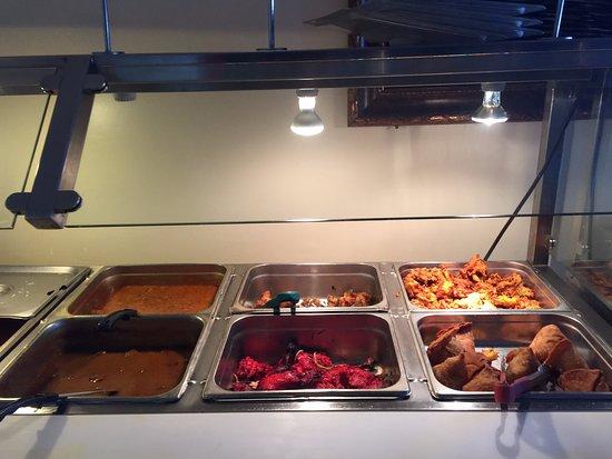 Photo of India's Restaurant in Los Angeles, CA, US