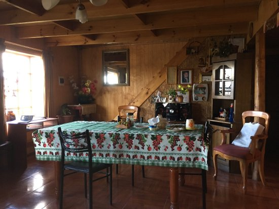La Nortena Hospedaje - Bed & Breakfast