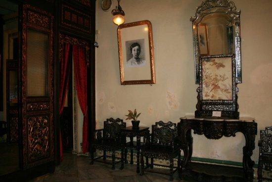 Baba & Nyonya Heritage Museum Foto