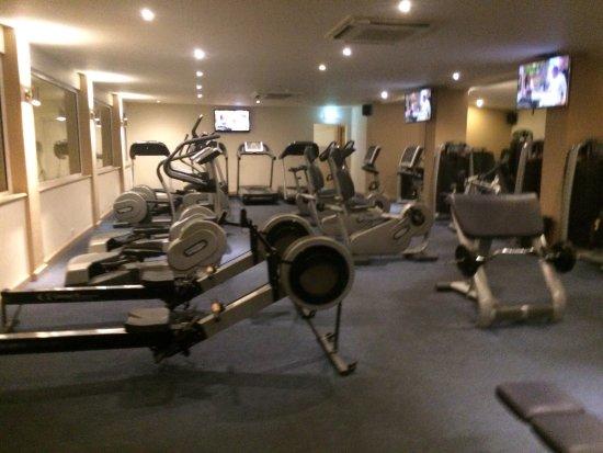 Beeches Hotel & Leisure Club: photo6.jpg