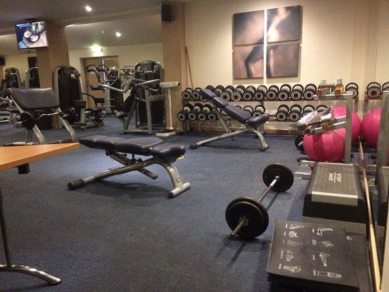 Beeches Hotel & Leisure Club: photo7.jpg