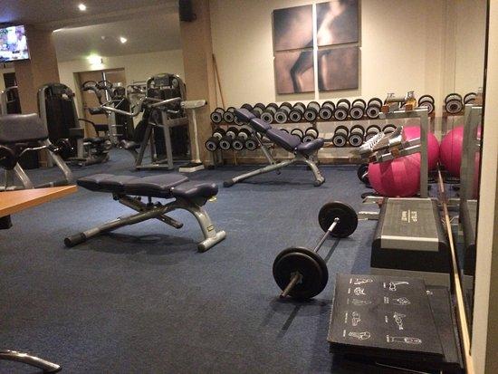 Beeches Hotel & Leisure Club: photo9.jpg