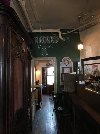 Photo of Cafe Sweetleaf at 10-93 Jackson Ave, Long Island City, NY 11101, United States