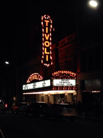 Tivoli Theater: photo0.jpg
