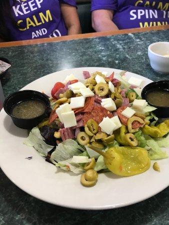 Tony's I-75 Restaurant: photo0.jpg