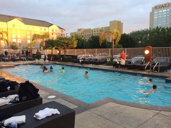Embassy Suites By Hilton Anaheim South: Pool