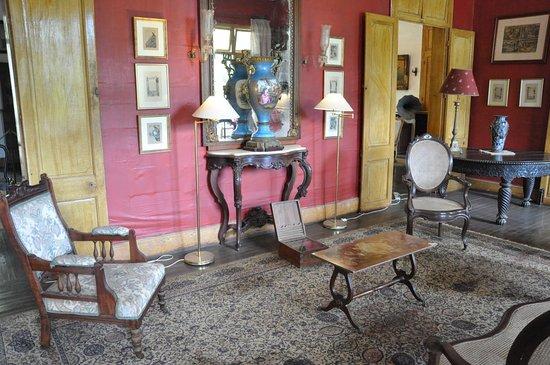 Moka : Inside the House