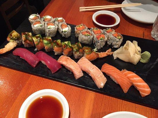 Sanraku Anese Restaurant