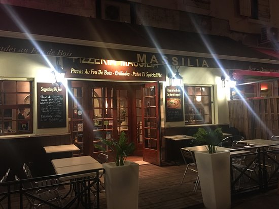 Massilia Restaurant Marseille Restaurant Reviews Photos
