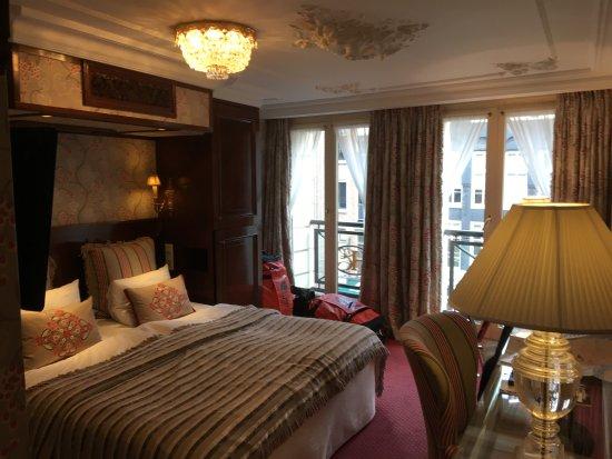 Hotel Estherea: Hotel Estherèa, Amsterdam - Jacuzzi room