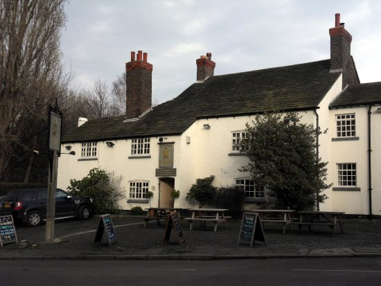 Eagle & Child, Bispham Green