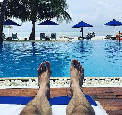 Olhuveli Beach Spa Maldives Resort