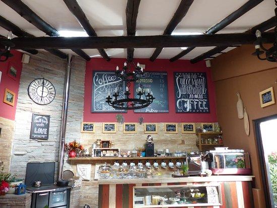 Sonesta Posadas del Inca Yucay: La Placita del Cafe