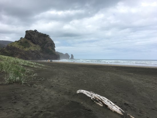 Piha, Nova Zelândia: photo0.jpg