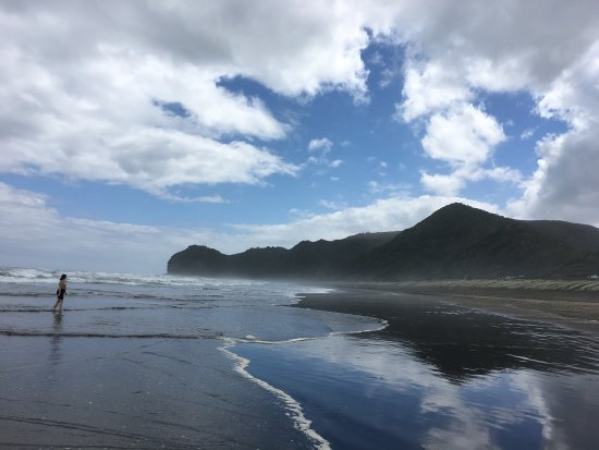 Piha, Nova Zelândia: photo2.jpg