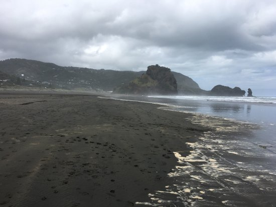 Piha, Nova Zelândia: photo3.jpg