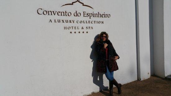 Convento do Espinheiro, A Luxury Collection Hotel & Spa ภาพถ่าย