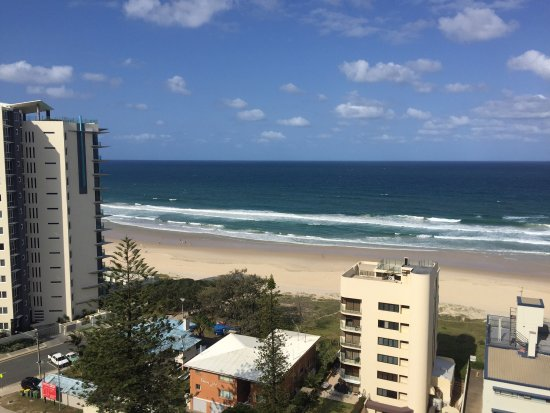 Surfers Beachside Holiday Apartments: photo0.jpg