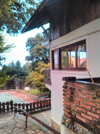 Foto de Planeta Cumbrecita Hostel
