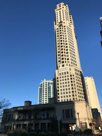 Foto de Mandarin Oriental, Atlanta