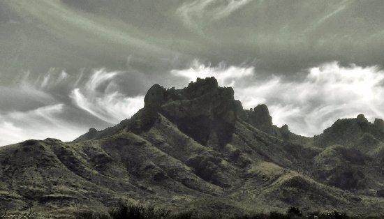 Alpine, تكساس: Big Bend National Park
