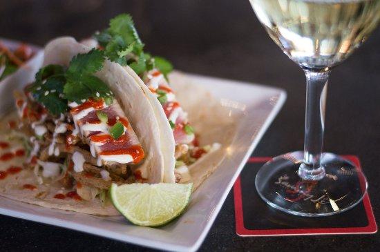 Λάνγκλεϊ, Καναδάς: Tuna Tacos