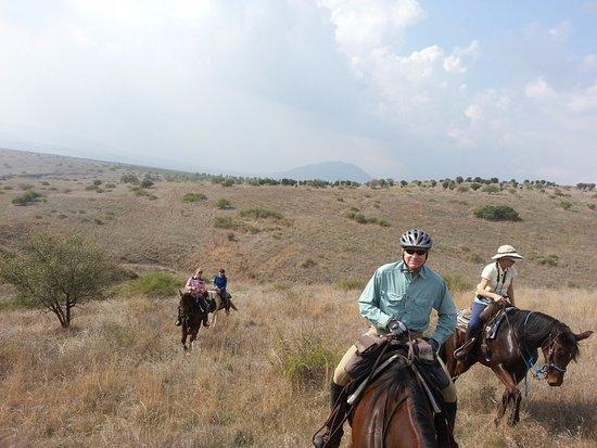 Amirim, Israel: Sirin Highets