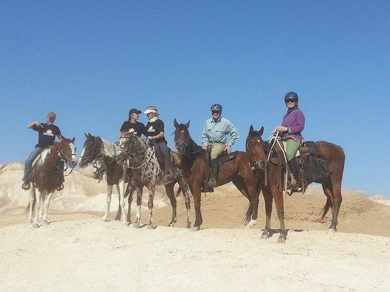 Amirim, Israel: Judea Desert